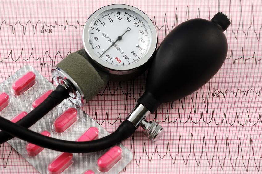 pagirios su hipertenzija