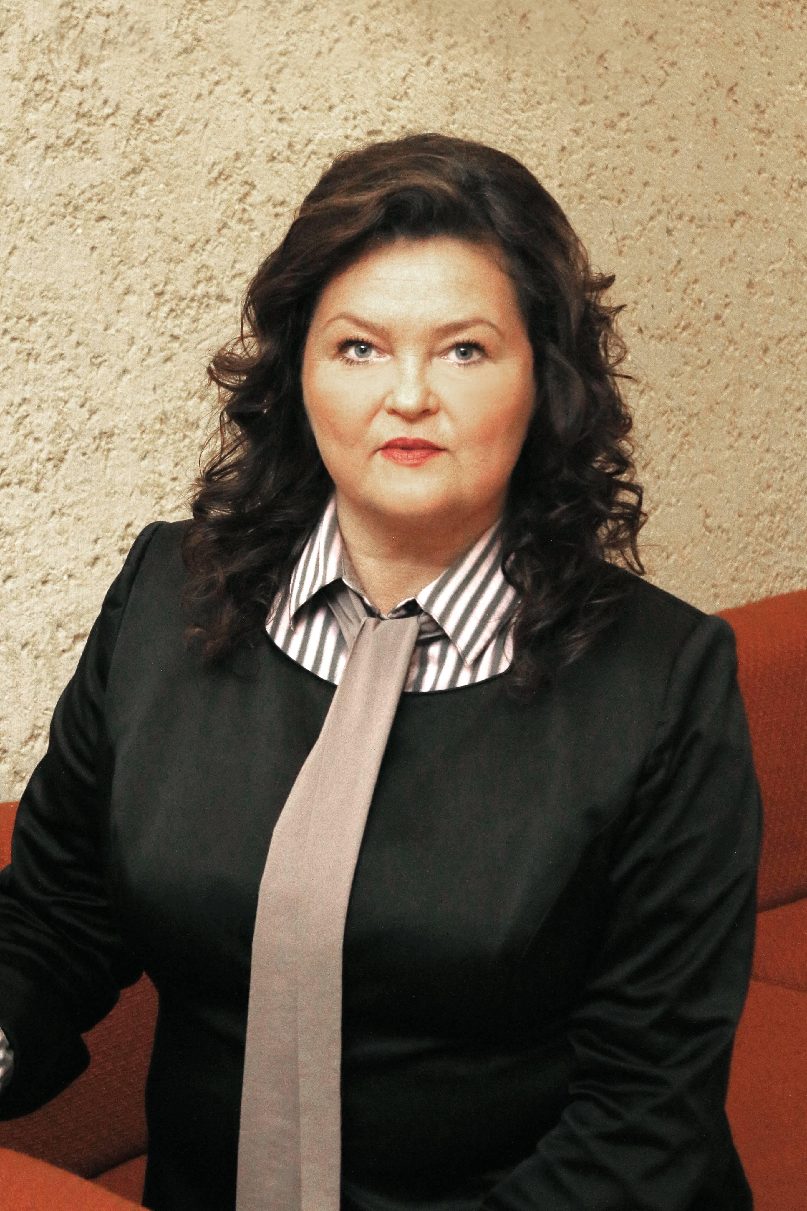 """Sandra Myškienė viliasi, kad pandeminė situacija nesugadins 518-ojo miesto gimtadienio. """"SEKUNDĖS"""" nuotr."""