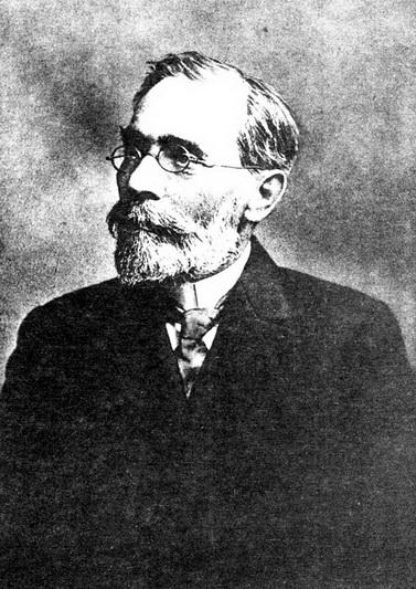 Šimšonas Rozenbaumas buvo vienas žinomiausių tarp savo tautiečių politinis bei visuomenės veikėjas, užėmęs tiek vyriausybinius, tiek diplomatinius postus. LCVA nuotr.