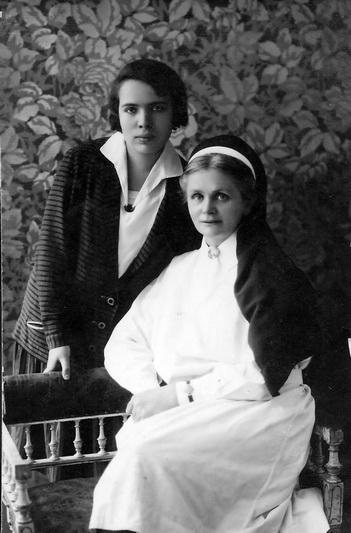 Ligoninės vyriausioji gailestingoji medicinos sesuo J. Kurcer įvertinta Tarptautiniu Raudonojo Kryžiaus aukščiausiu medicinos seserų apdovanojimu – Florens Naitingeil medaliu. PANEVĖŽIO ŽYDŲ BENDRUOMENĖS nuotr.