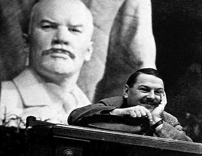"""""""Antikosmopolitinės"""" Sovietų Sąjungos ideologinės krypties entuziastas ir kultūrinės doktrinos prieš sovietinę inteligentiją autorius Andrejus Ždanovas. Jo mirties aplinkybės iš esmės tapo pagrindu žydų gydytojų persekiojimui. ARCHYVŲ nuotr."""