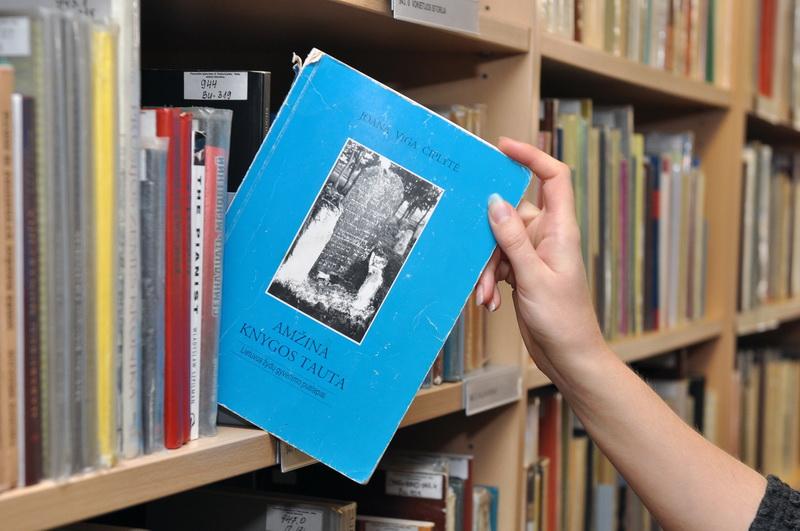 Archyvuose kauptos, istorikų ir bendruomenės surinktos žinios apie Panevėžio žydus įvairiais istoriniais laikotarpiais vis dažniau sugula ir į knygas. PB ARCHYVŲ nuotr.