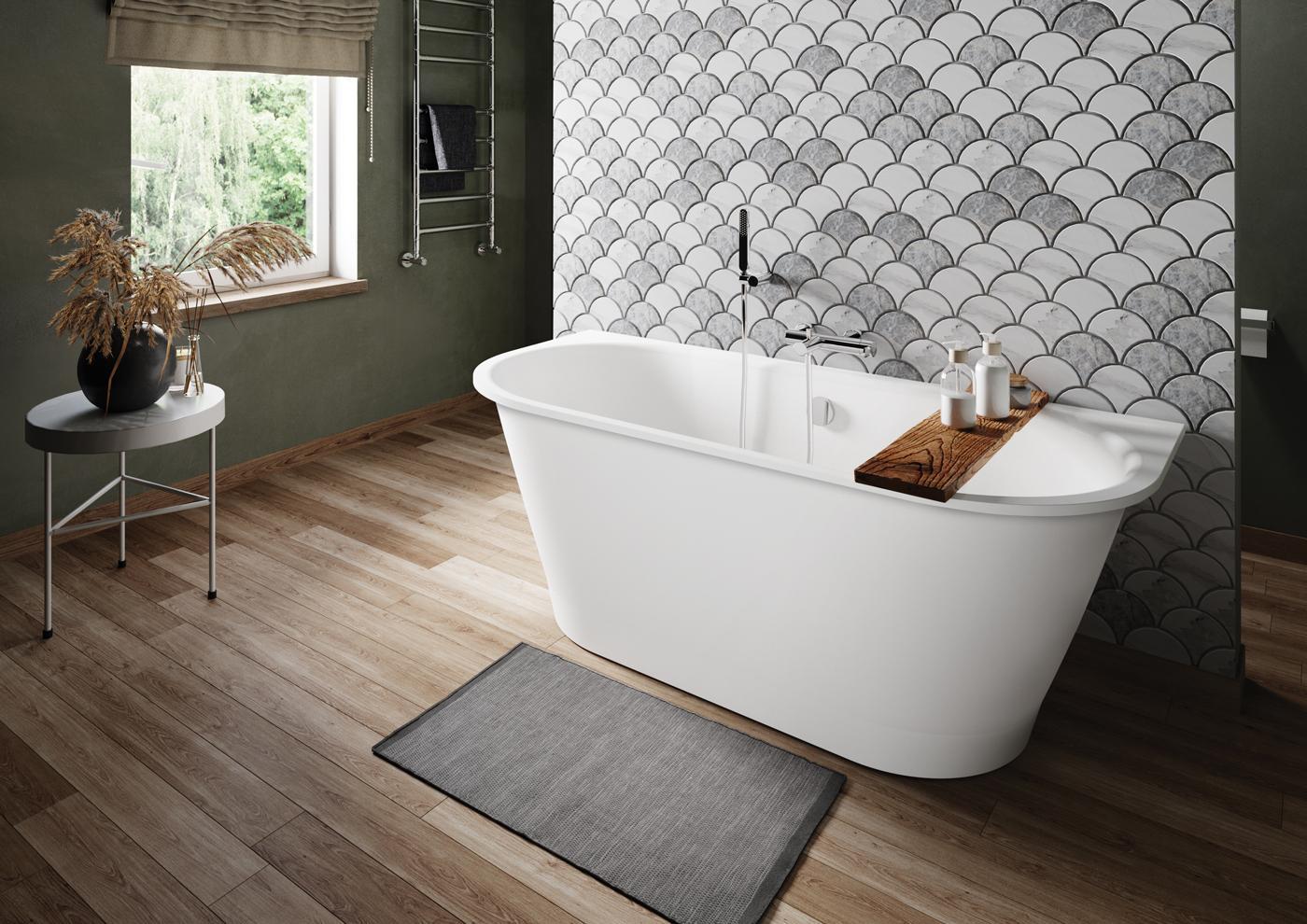 Natūralu, kad vonios įranga reikalauja didesnių investicijų nei įprastos prekės, tad norisi, kad šie gaminiai būtų itin kokybiški ir tarnautų ilgus metus – būtent dėl to daug dėmesio skiriame kiekvienam kriterijui.