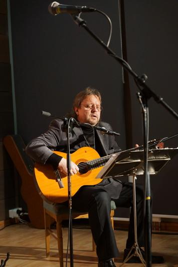Elenos Mezginaitės knygos antrojo leidimo sutiktuvės 2014-aisiais. ASMENINIO ARCHYVO nuotr.