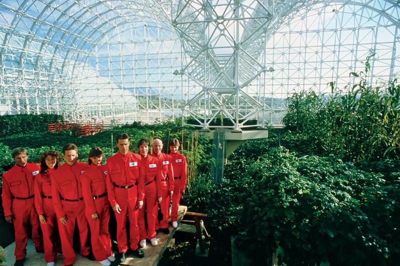 Projekto dalyvių komanda prieš eksperimento pradžią.