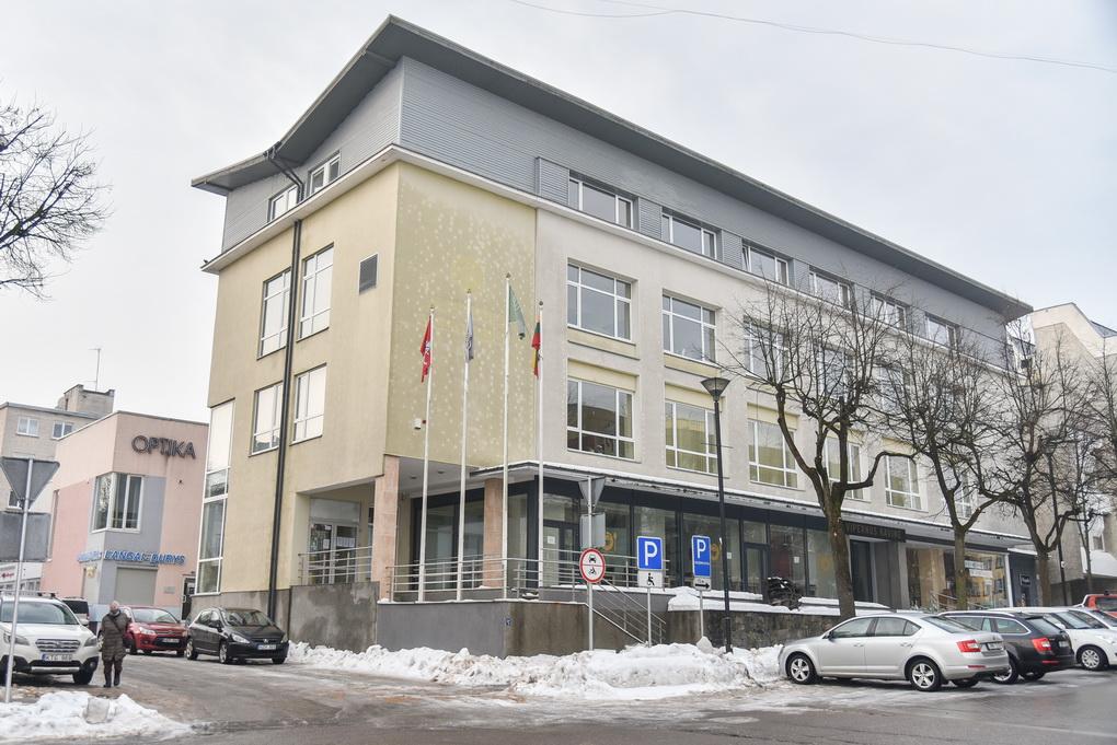 Užimtumo tarnybos duomenimis, šių metų vasario 1-ąją Panevėžyje registruota 8 630 darbo neturinčių gyventojų, nedarbo lygis mieste jau siekia 16,8 proc. P. ŽIDONIO nuotr.