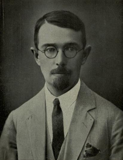 Pedagogas, poetas ir rašytojas pokario Lietuvoje Matas Grigonis išgarsėjo kaip augalų selekcininkas – mičiurininkas. APSKRITIES G. PETKEVIČAITĖS-BITĖS VIEŠOSIOS BIBLIOTEKOS archyvų nuotr.