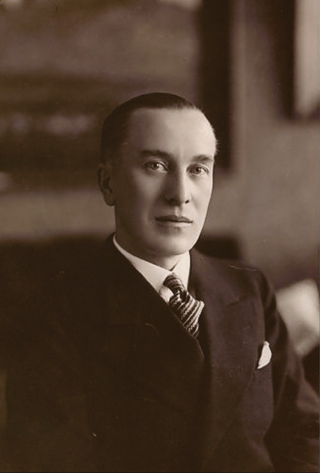 Juozas Urbšys. LCVA nuotr.
