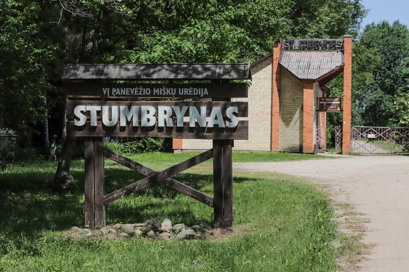 Stumbryno darbuotojai ilgisi laikų, kuomet juos lankydavo gausios moksleivių ekskursijos, visus metus važiuodavo turistų grupės. I. STULGAITĖS-KRIUKIENĖS nuotr.