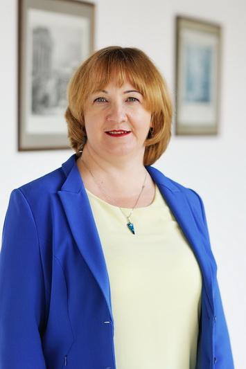 Lietuvos valstybės naujojo archyvo direktorė Danutė Kontrimavičienė. LVNA nuotr.