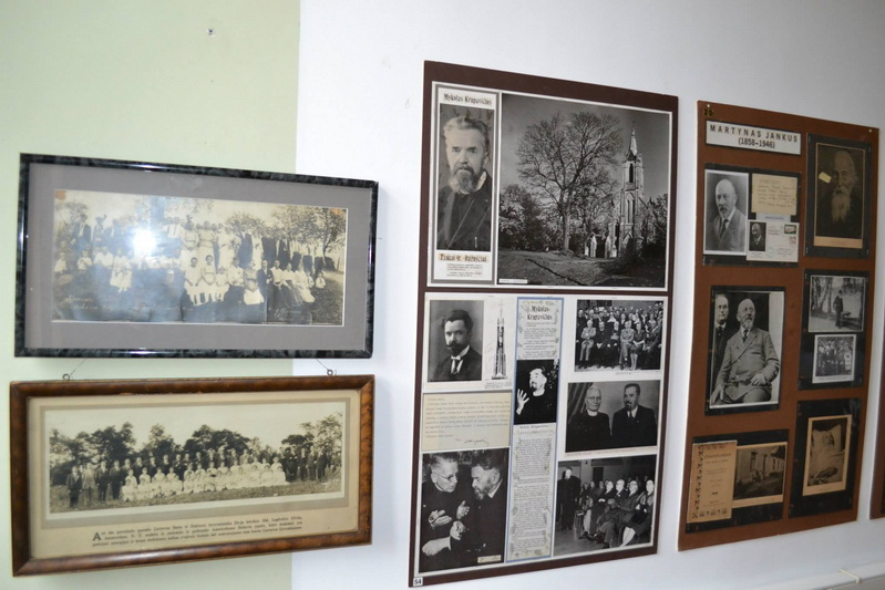 Šiuo metu institute saugoma per 80 stambių ir dar keletas smulkesnių archyvinių fondų–kolekcijų, į Kauną atkeliavusių iš įvairių šalių. Lietuvių išeivijos instituto nuotr.